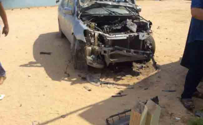 إدانة جزائرية للاعتداء الارهابي الذي استهدف حاجزا أمنيا شرق العاصمة طرابلس