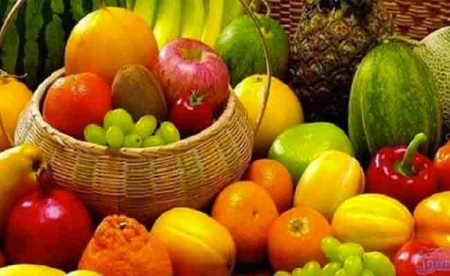 ما هي أفضل الطرق لتناول الفواكه؟