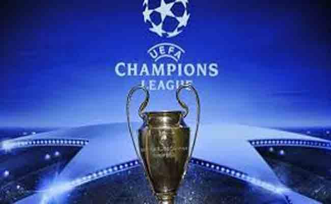 مجموعات قوية في دوري أبطال أوروبا