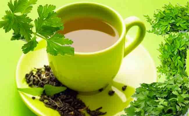 إصنعي بنفسك شاي للتخسيس وحرق الدهون