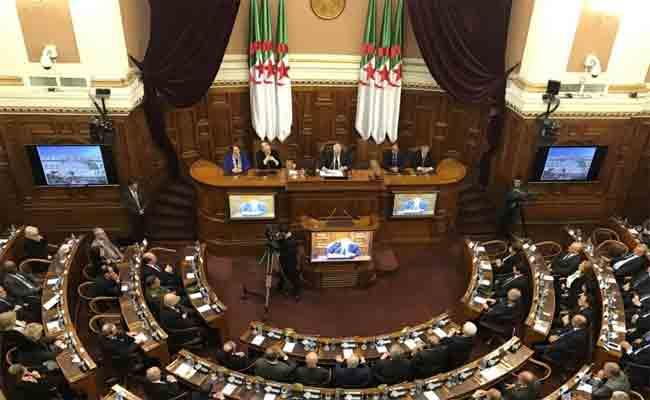 مشاركة وفد عن مجلس الأمة في اجتماعات اللجان الدائمة للبرلمان الإفريقي بجوهانسبورغ