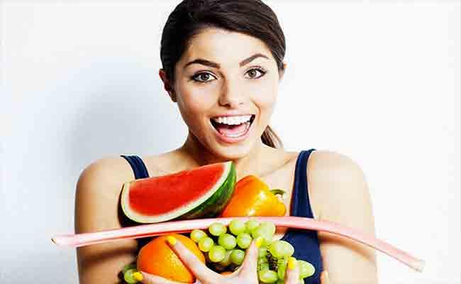 حيلٌ غذائيّة لتفتيت الدهون في أسبوعٍ واحد