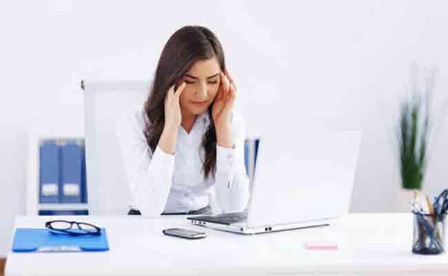 بعض الحيل والطرق للتخلص من الإجهاد في دوام العمل