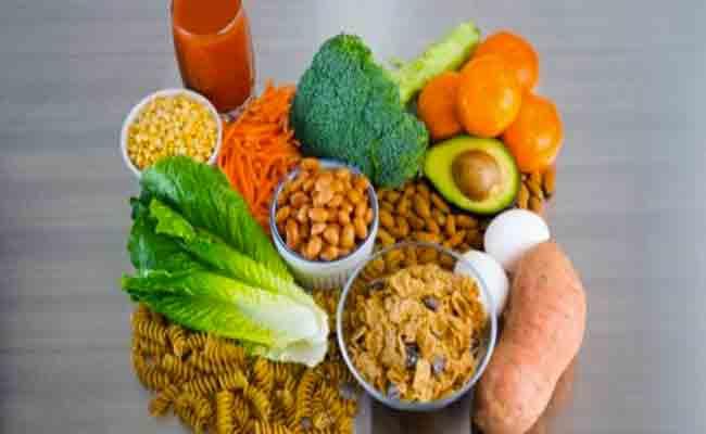 جربوا الرجيم النباتي لإنقاص الوزن