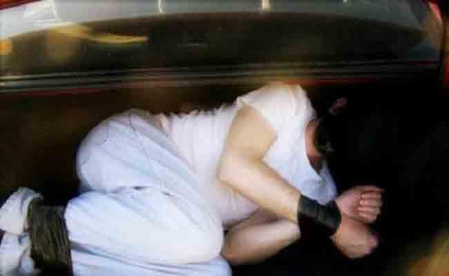 أمن بومرداس يحرر فتاة تعرضت للإختطاف والإغتصاب من طرف شابين