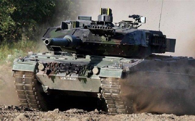 أوروبا ستوقف بيع السلاح للسعودية