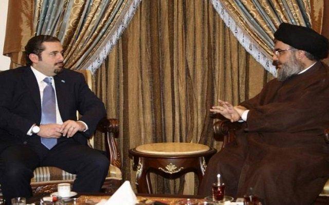 حزب الله نحن من يقرر في لبنان