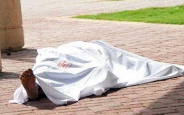 قتل صحافية بطريقة وحشية
