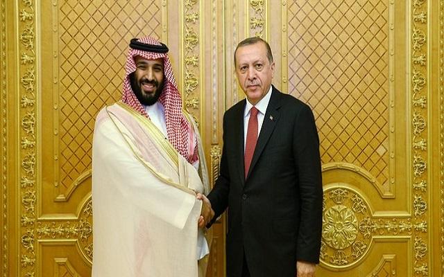 أردوغان نريد معرفة آل Big Boss في قضية خاشقج