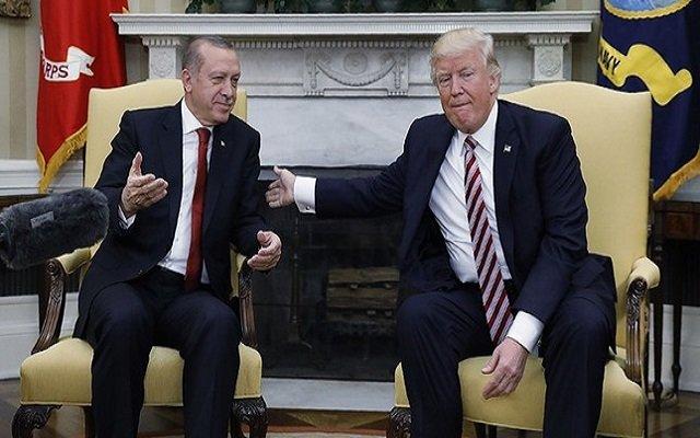 أمريكا لأردوغان ركعت فأكمل ركوعك