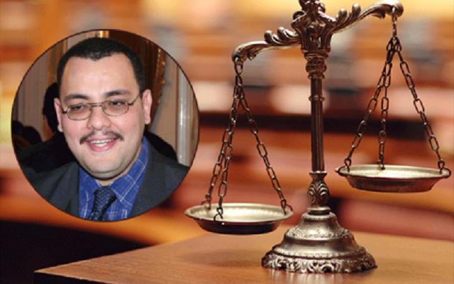 في الجزائر الصحفي مجرم حتى تثبت براءته
