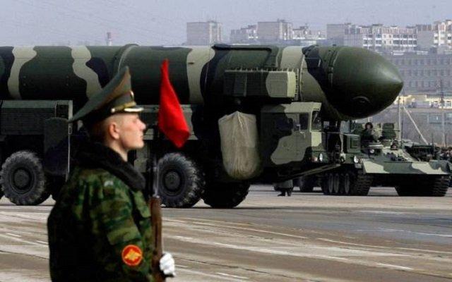أمريكا سندمر الصواريخ روسية المحظورة