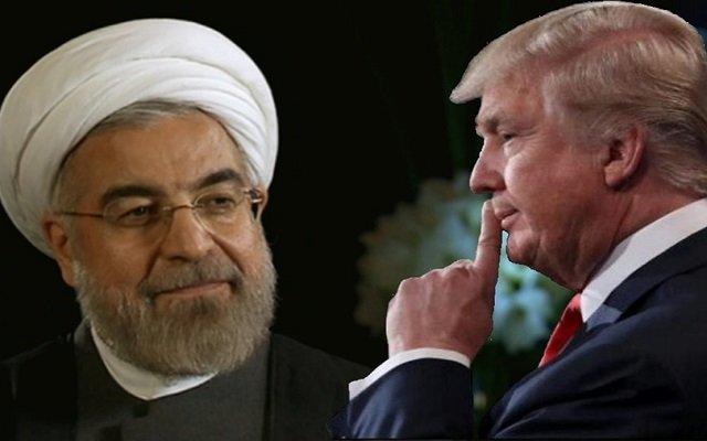 إيران تريد مساعدة السعودية في غسل إهانات ترامب