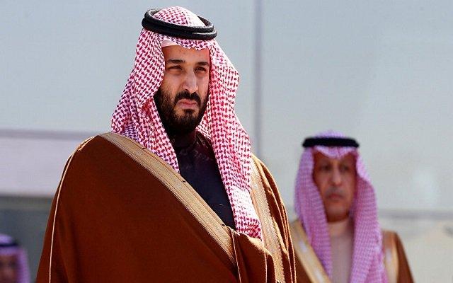 محمد بن سلمان لم يتعظ ويهدد الجميع بعد مرور السحابة