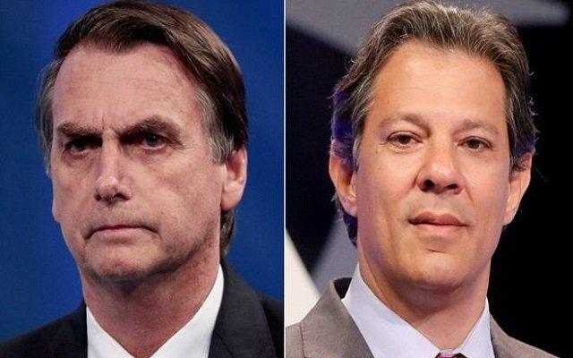 رئاسة البرازيل محصورة بين ترامب ومرشح عربي