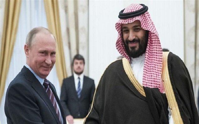 السعودية تكافئ من حضر للمؤتمر ب 50 مليار دولار وروسيا اكبر مستفيد