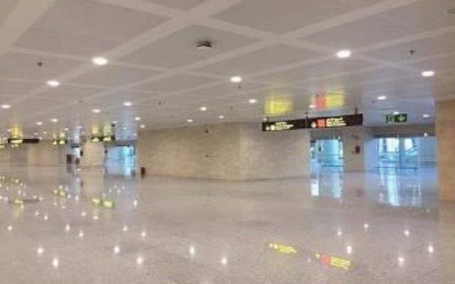 نفخ الفاتورة مثال ميزانية توسعة مطار هواري بومدين
