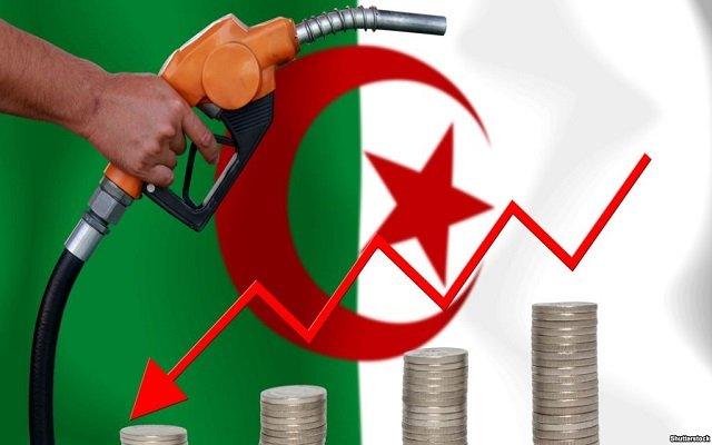 رغم الارتفاع الصاروخي لأسعار البترول احتياطي الجزائر من العملة الصعبة يتأكل