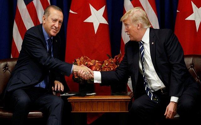تركيا لأمريكا أوفوا بوعدكم كما أوفينا بوعدنا