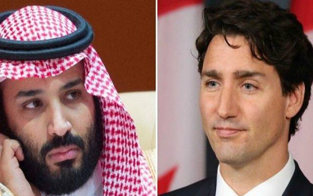 كندا  تعمق الجرح وتعبر عن قلقها في قضية جمال خاشقجي