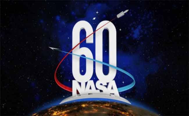 60 عاما في 60 ثانية، فيديو من ناسا بمناسبة الذكرى الستين لتأسيسها