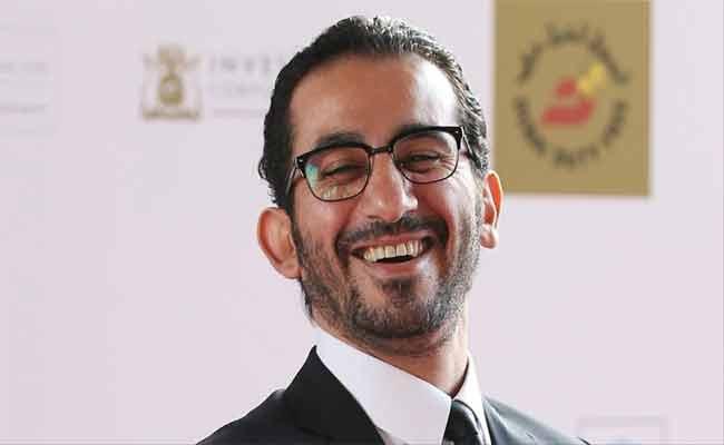 أحمد حلمي يعود الى تقديم البرامج في النسخة العربية من