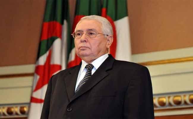 بن صالح يستقبل وفدا عن الجمعيّة البرلمانيّة الكنديّة الإفريقيّة بالبرلمان