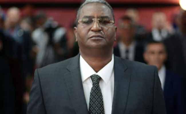 بن مسعود يبرز من نيروبي دور الاستقرار الأمني في تطور الاقتصاد والسياحة