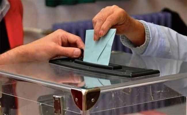 دورة تكوينية لفائدة أعضاء المداومات الولائية للهيئة العليا لمراقبة الانتخابات