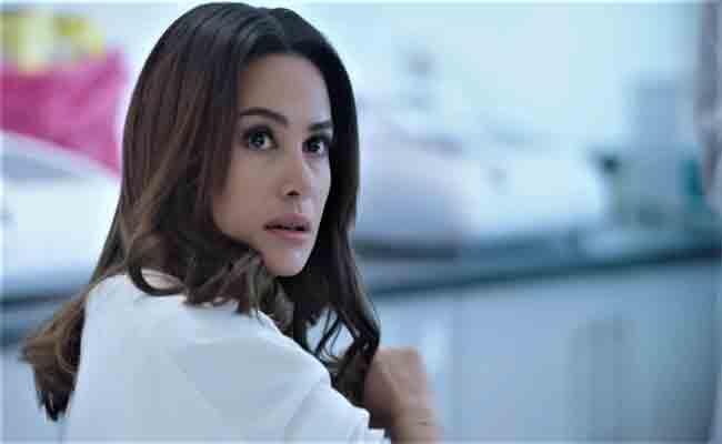 هند صبري تعود الى السينما التونسية ب