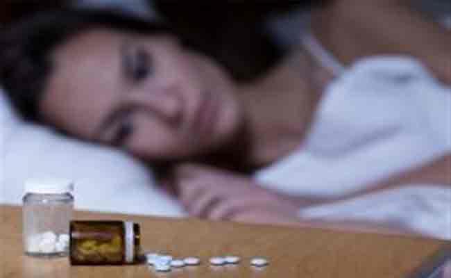 7 مخاطر صحيّة ستجعلكم تعيدون النظر بتناول الحبوب المنومة!