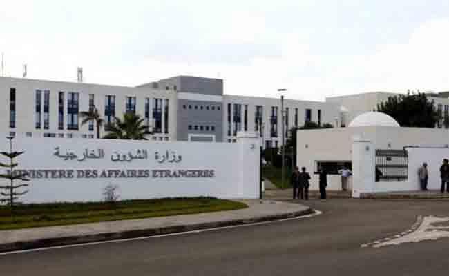 إدانة جزائرية للتفجير الإرهابي الذي استهدف سيارة للشرطة بالعاصمة التونسية