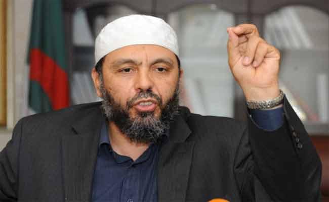 جاب الله يؤكد أن حزبه غير معني بما يحدث داخل المجلس الشعبي