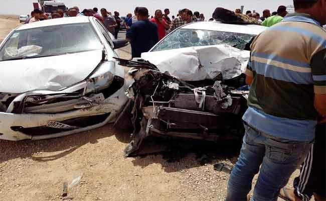 24 ساعة من إرهاب الطريق تخلف 16 قتيلا و 37 جريحا