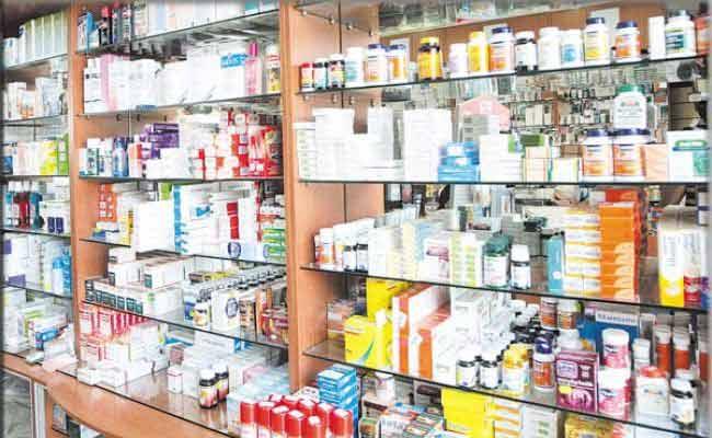 قائمة 200 دواء مفقود تسلمه نقابة الصيادلة لوزارة الصحة