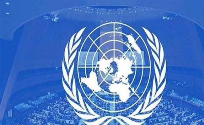 الأمين العام للأمم المتحدة يبرز مساهمة الجزائر بشكل