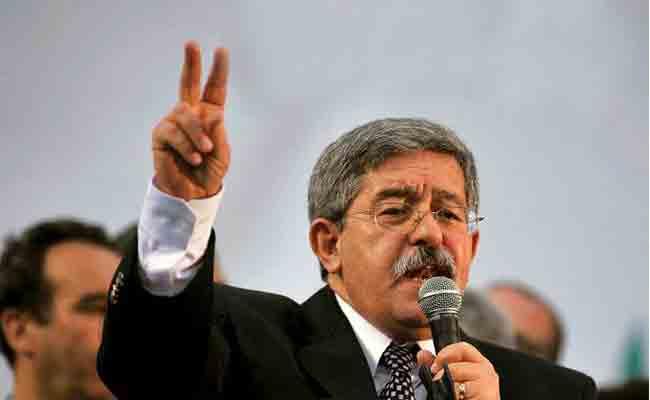 أويحيى يعلن عن إطلاق حملة شعبية عبر مهرجانات لدعم استمرار بوتفليقة في الرئاسة