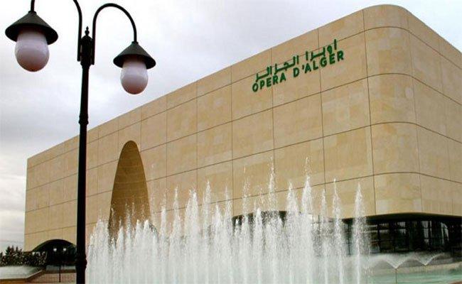 تعاون فني مشترك بين أوبرا الجزائر و أوبرا ميلانو