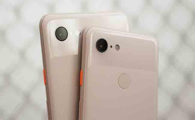 الميكروفون الخاص بالهواتف الذكية بيكسل Xl و XL3 ليس بالجودة المتوقعة