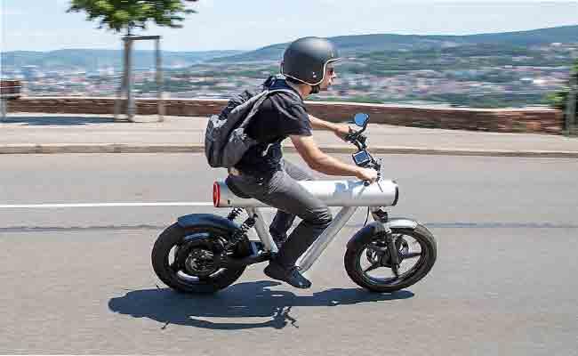 سول موتورز تكشف عن دراجة كهربائية جديدة تصل سرعتها إلى 80 كم في الساعة