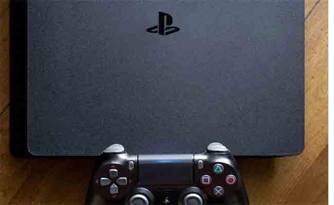 سوني تصلح الرسالة التي تتسبب في توقف PS4