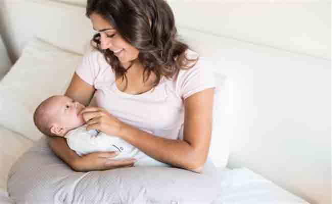 هكذا تحافظين على صحتك الغذائية خلال الرضاعة