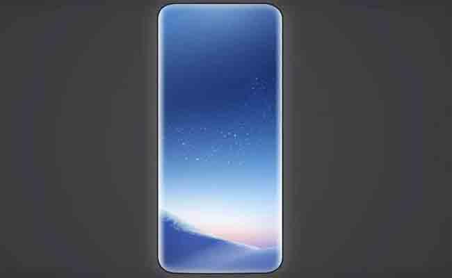 سامسونج تخطط لإطلاق هواتف ذكية مع كاميرا أمامية مخفية أسفل الشاشة