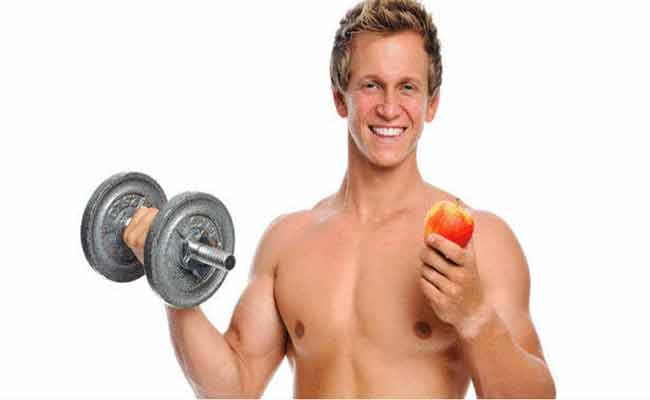 هل يمكن بناء العضلات بالحمية النباتية؟