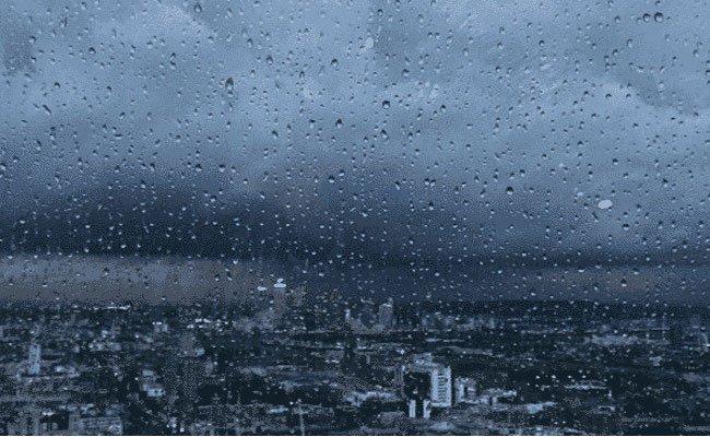 تحذير من أمطار غزيرة متوقعة بـ 15 ولاية