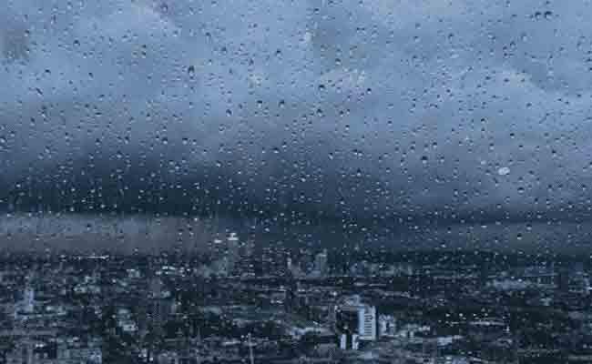تساقط أمطار رعدية مصحوبة بهبوب رياح ابتداء من اليوم الخميس