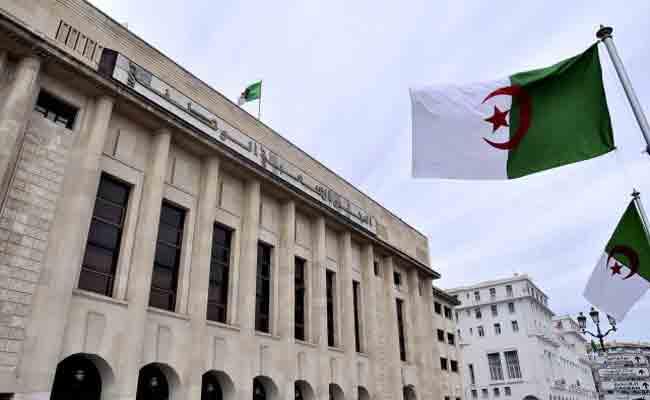 وقفة احتجاجية للكتل البرلمانية الخمس لدفع بوحجة للاستقالة من رئاسة المجلس