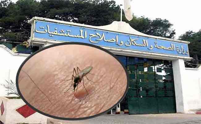 وزارة الصحة تراسل المديريات الولائية لمراقبة و ترصد