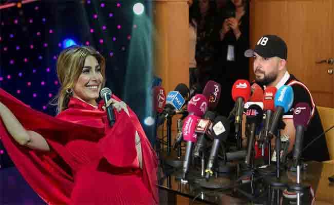 ديو غنائي مصور يجمع لأول مرة يارا و الدوزي