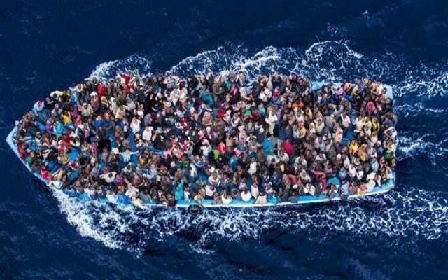الهجرة غير الشرعية محور المحادثات بين أحمد اويحيى ورئيس الوزراء الايطالي